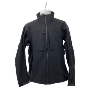 Kirkland | Men's Soft Shell Jacket | Black